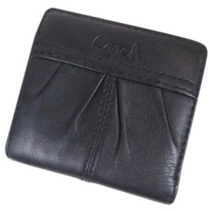 Brown Leather Bi-Fold (With Coin Purse)